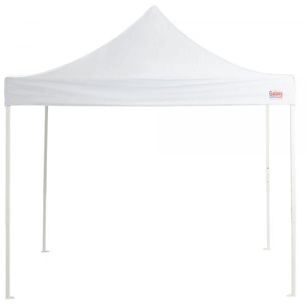 10x10 white tent