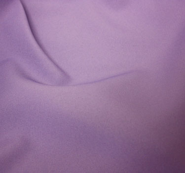 Polyester Purple Fabric Swatch