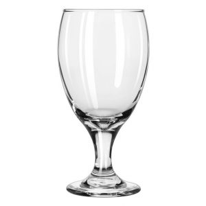 Clear Water Tea Goblet