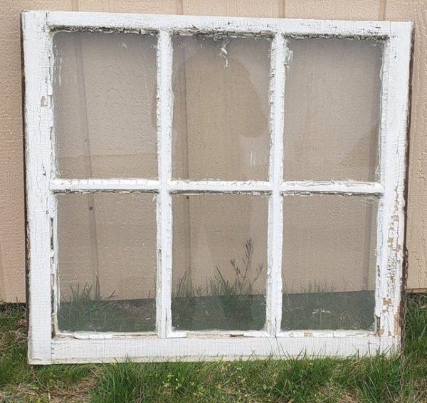 Window Pane