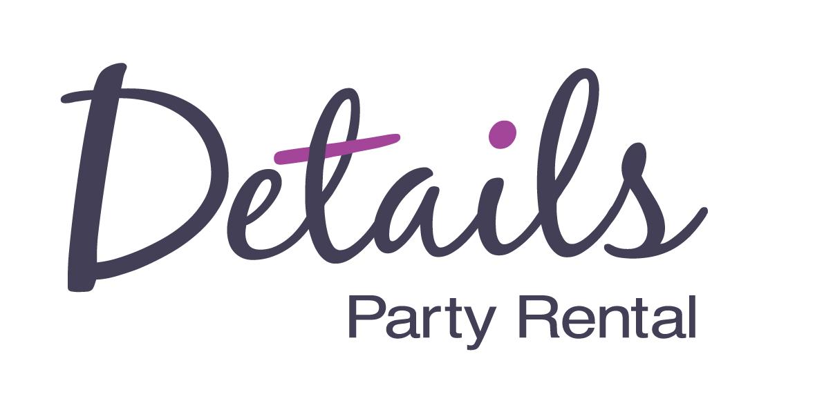 Details Party Rental