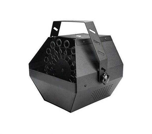 Black Bubble Machine