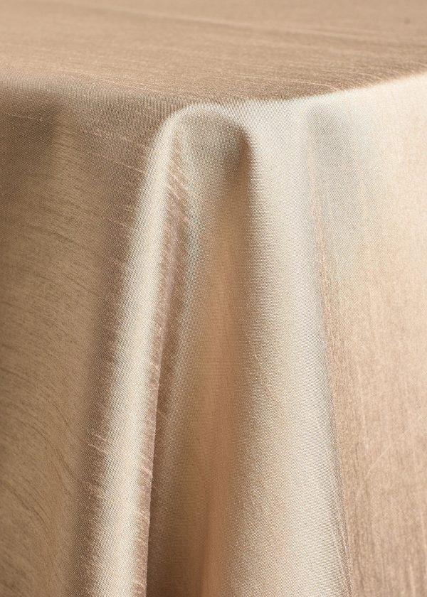 shantung fabric swatch