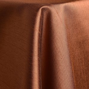 shantung fabric swatch
