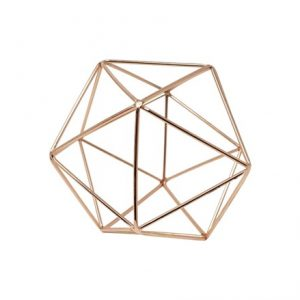 gold prism