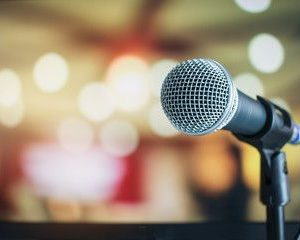 Conference/Audio Visual